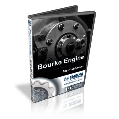 Bourke Engine by Sky Huddleston