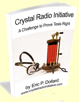Crystal Radio Initiative