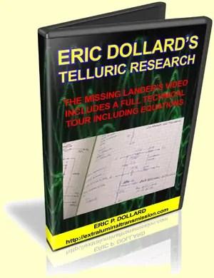 Eric Dollard's Telluric Research