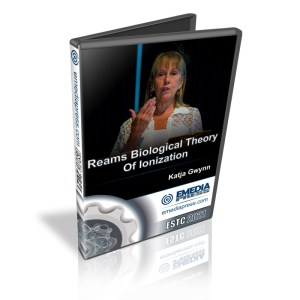 Reams Biological Theory Of Ionization by Katja Gwynn