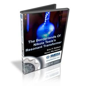 The Borderlands Of Nikola Tesla's Resonant Transformer by Eric Dollard & Aaron Murakami