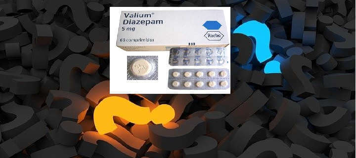 Valium FAQ- Frequently asked Questions