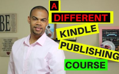 The Core Principles Behind My Kindle Publishing Course