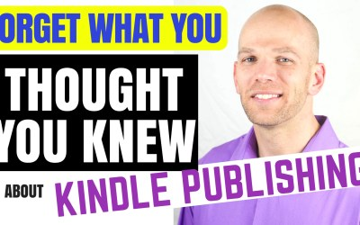 Self Publishing Expert Interview With Dale L  Roberts | Kindle Publishing 2017