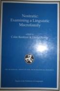 Nostratic: Examining a Linguistic Macrofamily