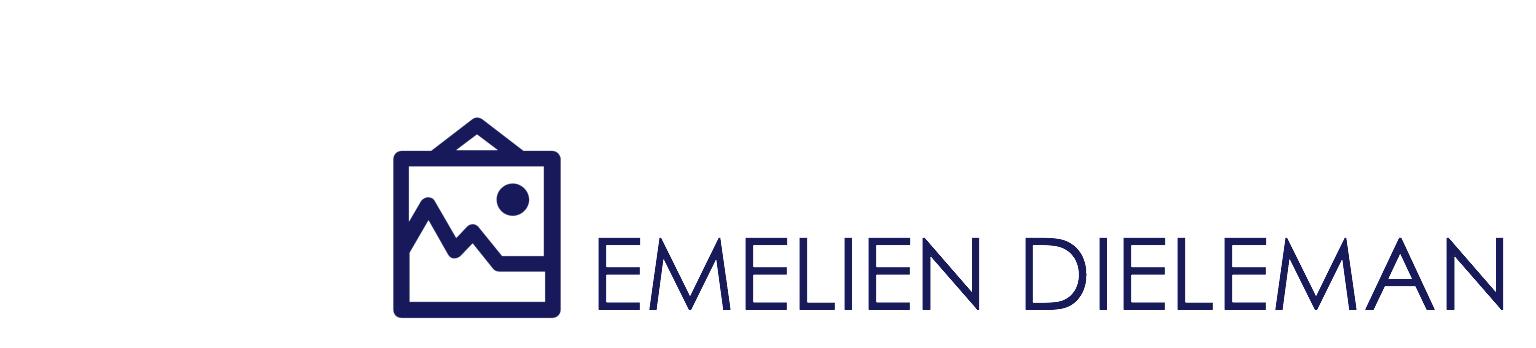Logo tekst website