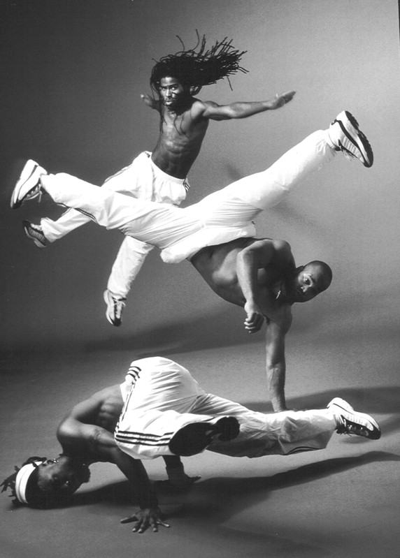 nigerian breakdance
