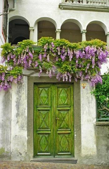 green-door8