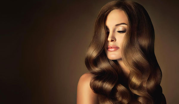 Smooth Sleek Hair | EMERA Hair care