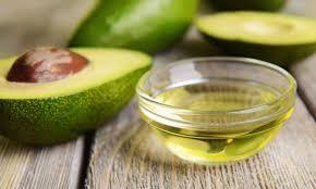Flaky Scalp   Avocado Oil