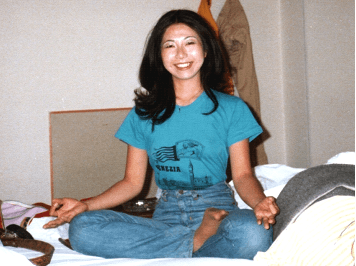 Meditation   Flaky Scalp