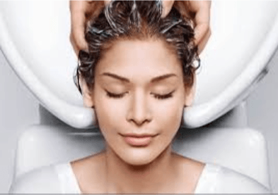 Five Great Hair Care Tips | Take care of your scalp