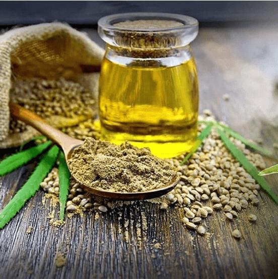 Natural Remedies for Hair | CBD