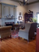 48+ Marvelous Country Living Room Design Ideas With ...