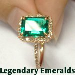 Unbelievable Facts Related To Emerald Stone