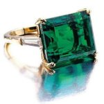 Who Should Wear Emerald Stone?