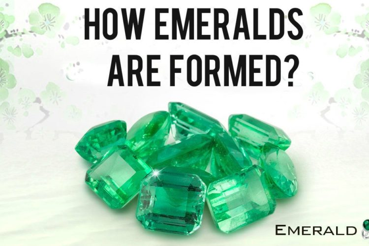 Blog In Information About Emerald Gemstones