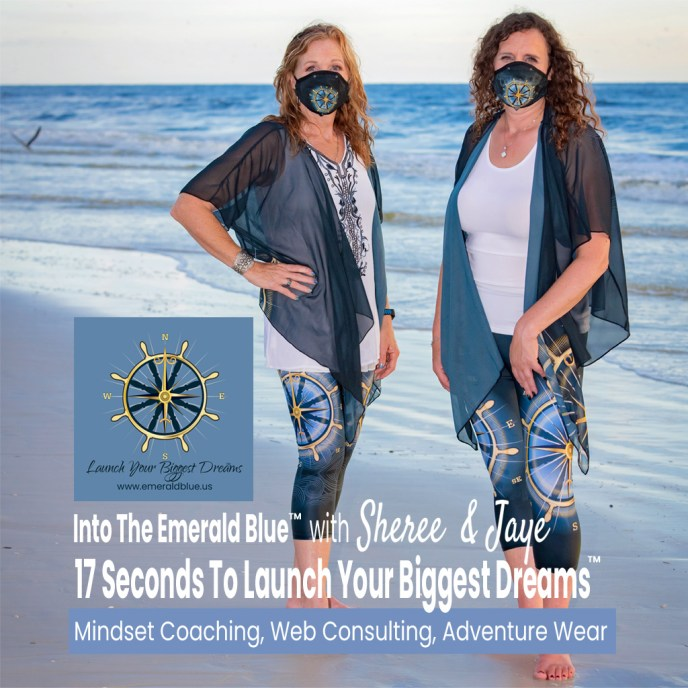 compass rose clothing sheree and jaye - image