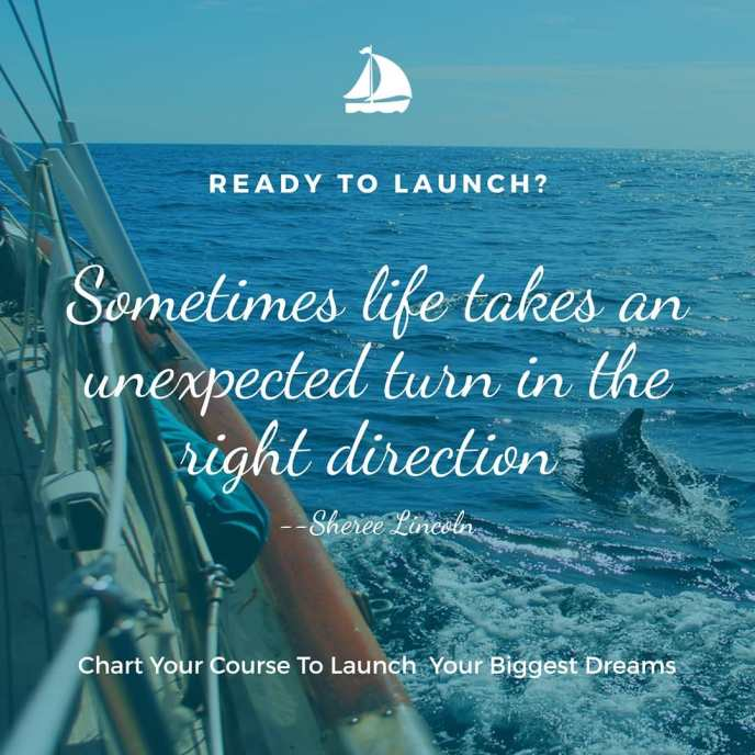 right direction quote - image