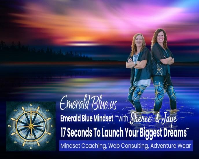 emerald blue mindset coaches - image