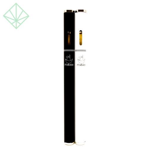 CO2 Concentrate Pen