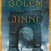 Once Upon a Time: The Golem and the Jinni