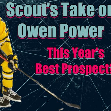 Owen Power