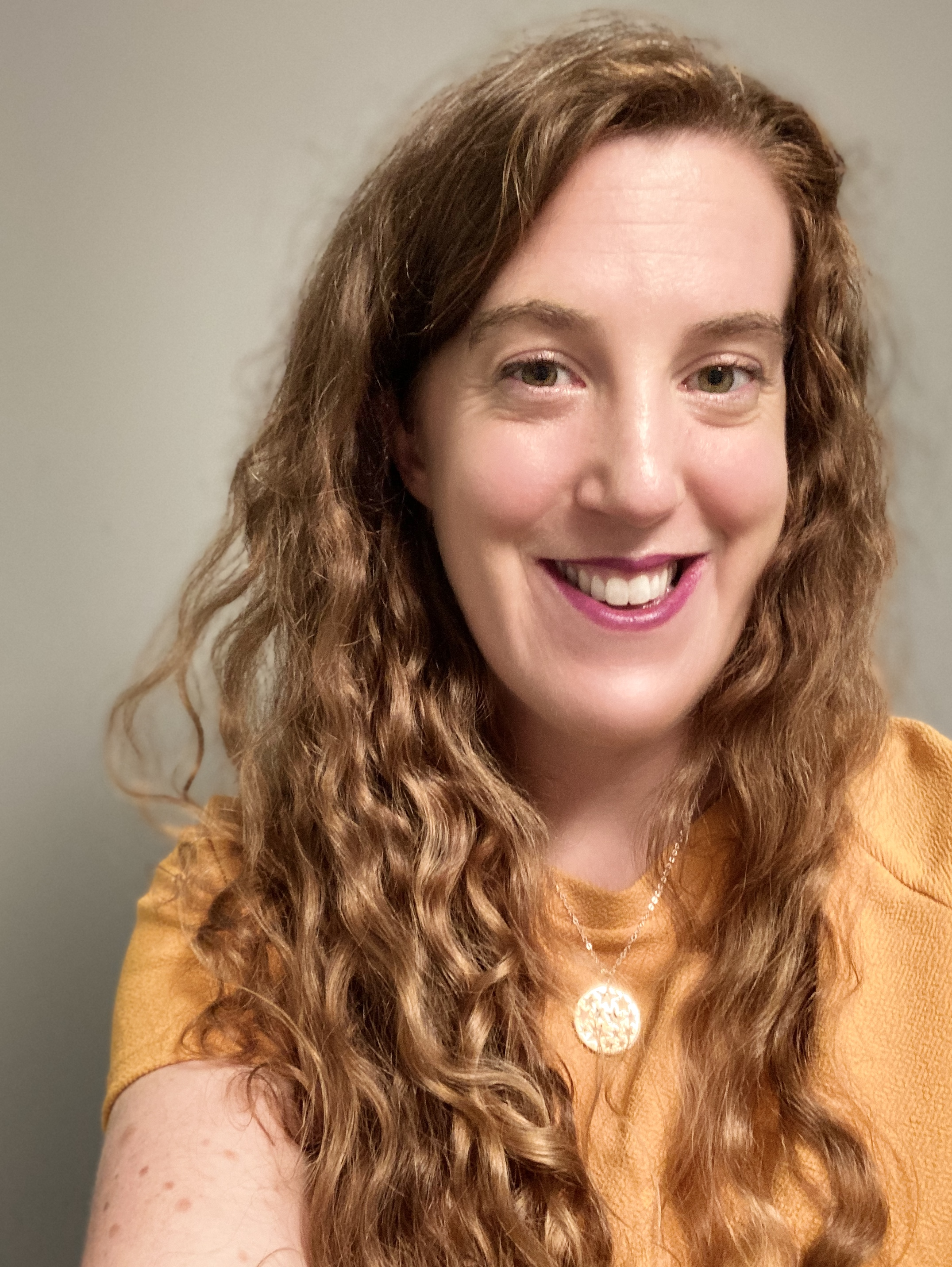caitlin white, agency assistant, emerald city literary agency