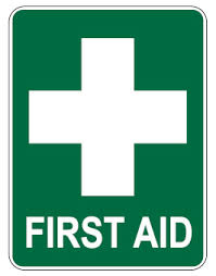 first aid 3