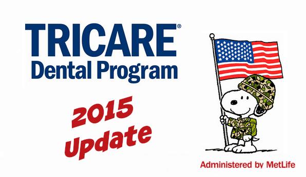 Tricare 2015 Update