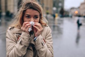 should you go to the doctor for the flu