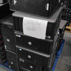 Used Computer Chairs Ghost Arm Chair Warehouse Items – Scrap Computers For Sale | Emerald