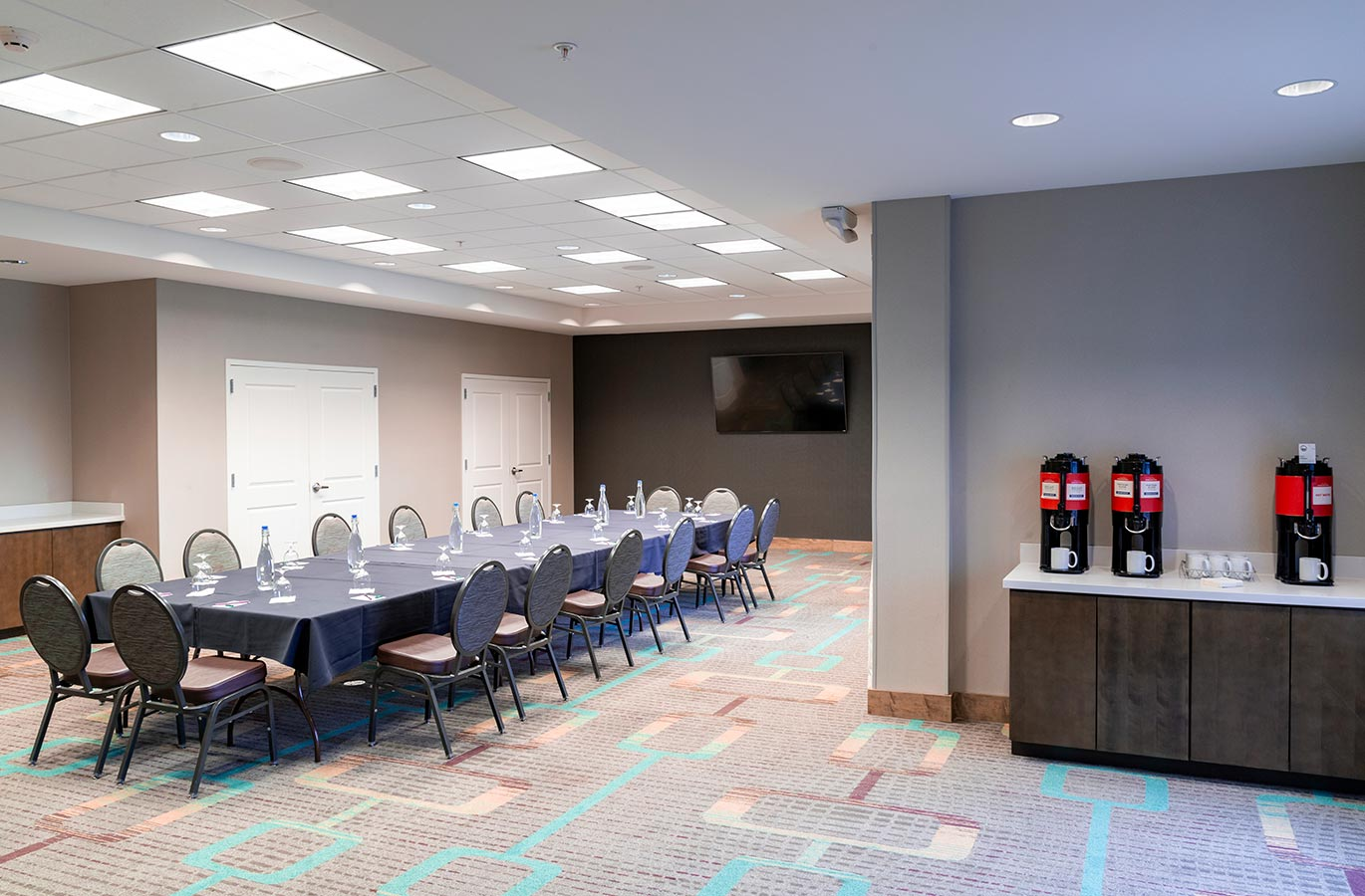 Corporate Event Meeting Space - Cleveland Conference Center