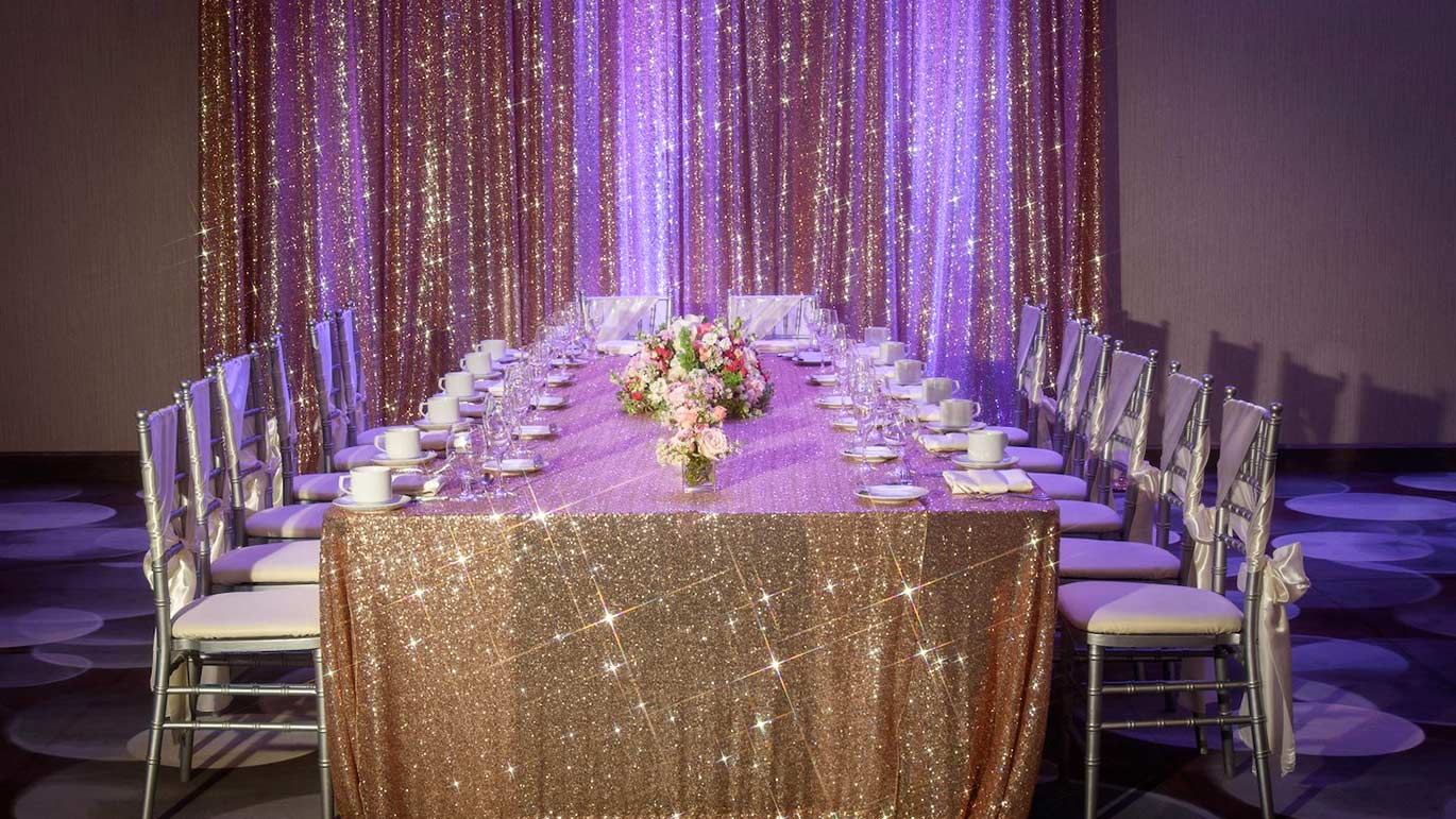 Cleveland Wedding Reception Space