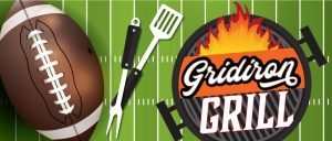 Gridiron Grill 2020