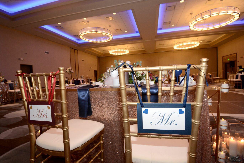 Gallery Wedding Cleveland H