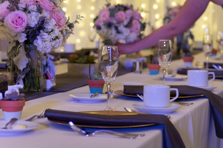 Gallery Wedding Cleveland.H