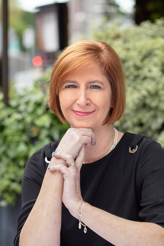 Karen Hughes Interior Designer