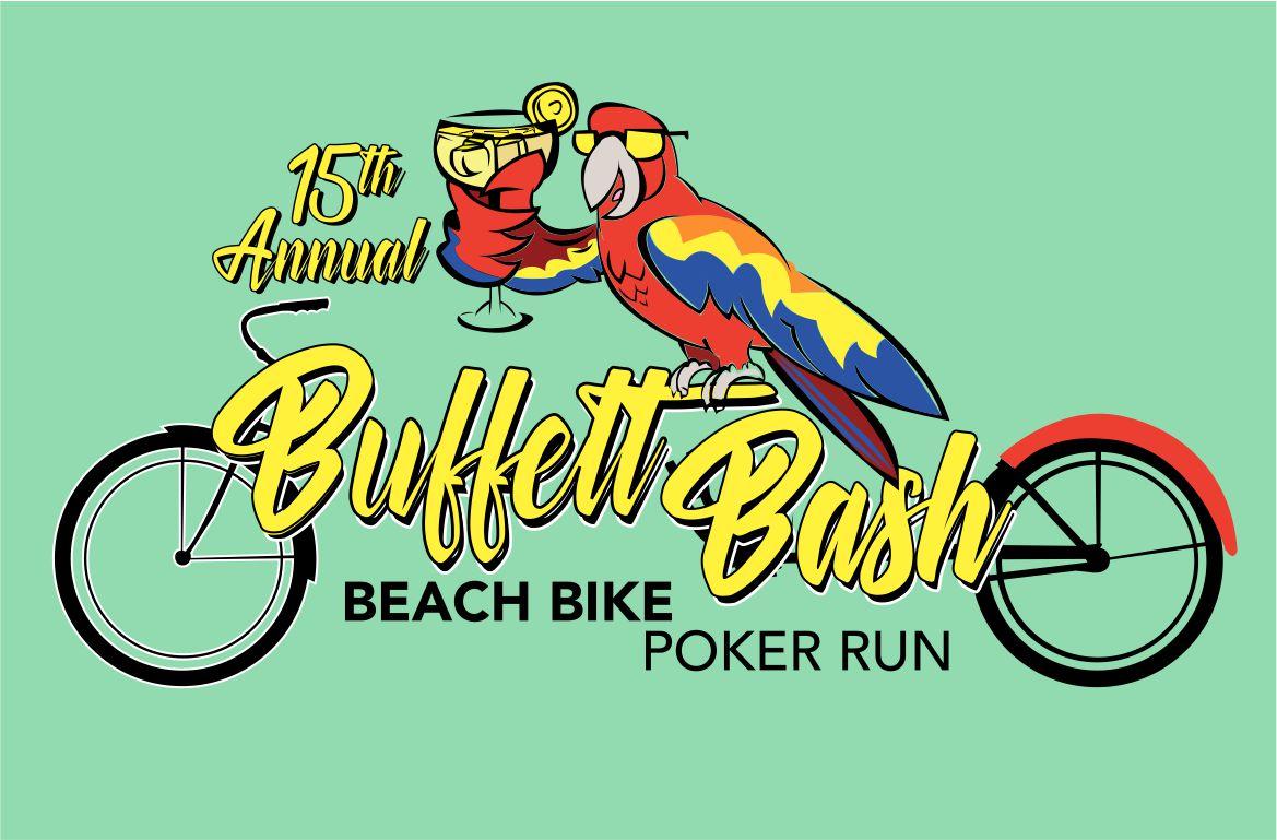 EIPHC 15th Annual Beach Bicycle Poker Run   Emerald Isle