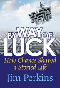By Way of Luck - Jim Perkins