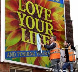 Billboard - Love Your Life