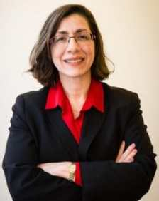 Cheryl Marks Young, author