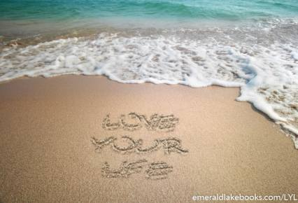 Sand - Love Your Life
