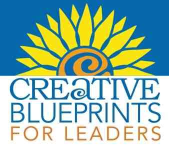Creative Blueprints for Leaders square logo