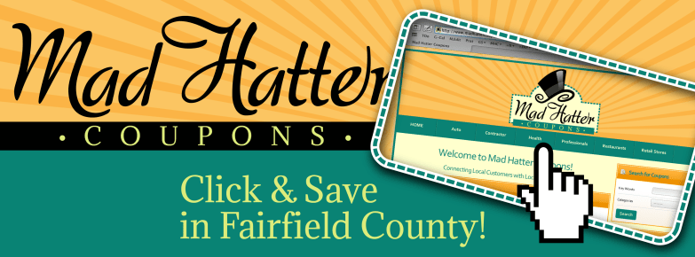 Mad Hatter Coupons FB header