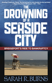 The Drowning of a Seaside City by Sarah Burns