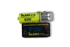 ALERT418 Receiver and Transmitter