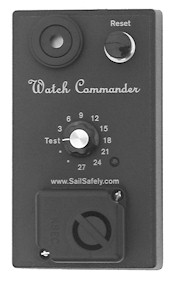 Watch Commander product