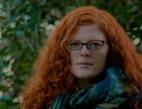 Vince Ferguson - Portrait of Jenny - Digital Image