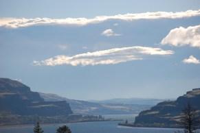 Vincent Ferguson - Columbia River Gorge - Digital Image